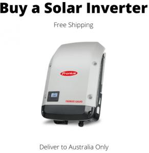 buy a solar inverter